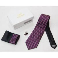 Buy cheap Man Silk Tie from Wholesalers