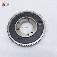 China 43.431.073 Gear Mo Basic Numbering Equipment Drive Gear Heidelberg Offset Printing Machine Spare Parts factory