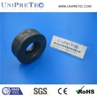 China Gas Pressure Sintered Si3N4 Silicon Nitride Ceramic Roller silicon nitride roller si3n4 roller on sale