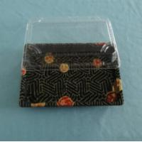 Buy cheap Disposable Plastic Sushi Box from Wholesalers