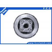 Buy cheap CG125 22000-KCS-650 Motorcycle Clutch Assembly , Honda Clutch Assembly from Wholesalers