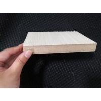 Buy cheap Natural Hemp Fiber Thick Fiberboard , Environmental - Protection Decorative Fiberboard from Wholesalers