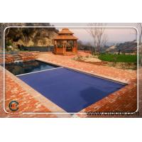 Hard Pool Covers You Can Walk On