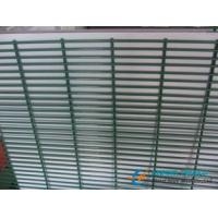 China Welded Mesh Used for Anti Climb Security Fence With SS304/PVC(Powder) Coated factory