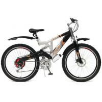 China 21' Speed mountain bike manufacturer/full suspension mountain bikes for sale factory