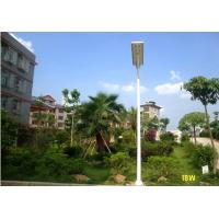 Quality Vglory / OEM High Efficiencity Solar Garden Lights Free Harmful Substances for sale
