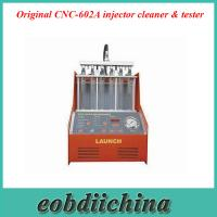 Buy cheap Original CNC-602A injector cleaner & tester from Wholesalers