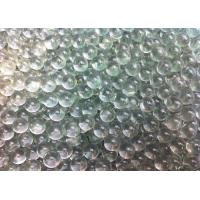 Buy cheap Precision Glass Balls 75% SiO2 , 15% NaO2 , 8% CaO2  Density Is 2.8g/Cm3 , Intension Is 700kg/Mm2 from Wholesalers