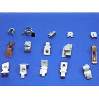 Buy cheap Custom Metal Components-Sliding Rail of Automobile Seat from wholesalers