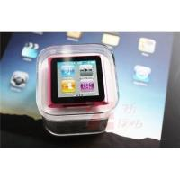 Buy cheap 6th Gen 1.5 inch Clip MP4 Player from wholesalers