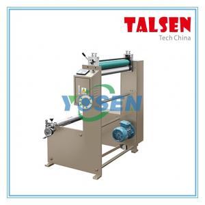 Silk-Screen printing & sheet cutting machine
