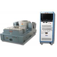 Buy cheap Electrodynamic Vibration Test System for General Purpose / Standard Tests from Wholesalers