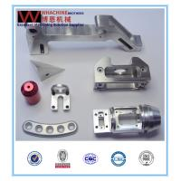 Buy cheap CNC machining parts manufacture for agriculture equips, auto parts made by whachinebrothers ltd. from Wholesalers