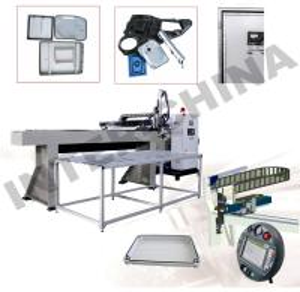 China Polyurethane Foam sealing machine-advanced model factory