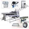 Buy cheap Polyurethane Foam sealing machine-advanced model from wholesalers