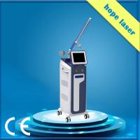 Buy cheap Rf Tube Touch Screen Co2 Fractional Laser Machine Get Rid Of Wrinkles Tightening Vaginal from Wholesalers