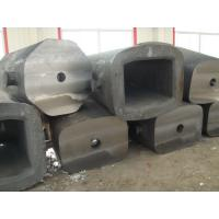 Buy cheap Cast Iron Ingot Mould,made in china from Wholesalers