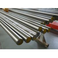 Martensitic Stainless Steel Round Bar 430 / 420 / 304 / 316 With 5.8m 6m 12m Length