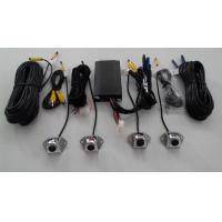 Buy cheap 360 Degree Car Camera System For Trucks / Buses / Motorhomes,Bird View System, Around View Cameras from Wholesalers