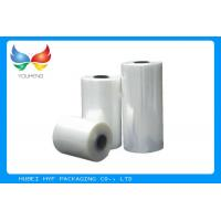 Buy cheap Waterproof PVC Printable Shrink Film, Label Wrap Film For Pharmaceutical Industries from Wholesalers