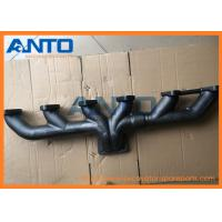 Buy cheap PC300-8 Excavator Engine Exhaust Manifold 3937477 3943841 Fit For Cummins Engine Parts from Wholesalers