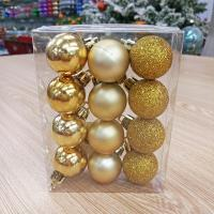 China Christmas balls plastic balls holiday balls decorative balls for holiday decorations factory