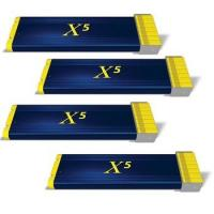 KIC X5 profiler
