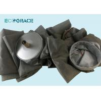 Buy cheap Fiberglass Filter Bag Dust Collector Filter Bags PTFE Membrane Acid Resistant from wholesalers