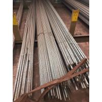 China JIS SUS410 SUS420J1 SUS420J2 Hot Rolled Stainless Steel Round Bars on sale