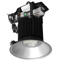 Buy cheap 200W High CRI Industrial High Bay Led Light Fixtures With Glass Lens For Factory Lighting from Wholesalers