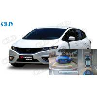 Buy cheap Real Time DVR Car  Parking Cameras System Video Recorder Without Blind Angle, FOUR-WAY DVR IN LOOP RECORDING from Wholesalers