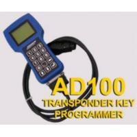 China AD100 Transponder Key Programmer factory