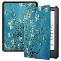 China All-New Kindle 2019 Cover,Print Case for New Kindle (10th Generation, 2019 Release) factory
