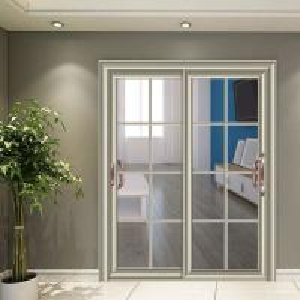China Professional Aluminum Windows And Doors , Aluminium Windows Sliding Doors factory