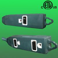 China ETL approved extension cord factory