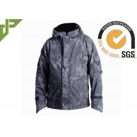 Buy cheap Typhon Waterproof Military Tactical Jackets For Shooting 65% Polyester 35% Cotton from Wholesalers