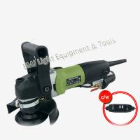 Buy cheap Concrete electric stone granite wet polisher grinder with GFCI variable speed from wholesalers