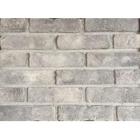 Buy cheap Wall Cladding Decoration Thin Veneer Brick GAG GP 1-2 GY1-2 Brick Wall Panels from Wholesalers