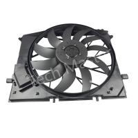 Buy cheap Radiator Electric Fan For W220 Cooling Fan Complete 850W A2205000293 600W A2205000193 from Wholesalers