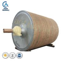 Buy cheap dryer cylinder( Dryer Cylinder for Paper Making/ yankee dryer cylinder) from Wholesalers