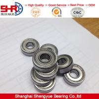 China Different kinds of ball bearing,conveyor roller bearings,gear motor bearing on sale