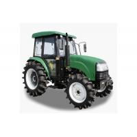 Buy cheap 4 wheel drive farm tractor Dq854 made in chinacoal from Wholesalers
