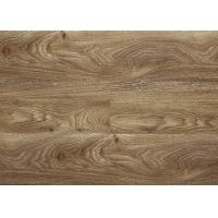 Buy cheap Commercial Grade SPC Vinyl Flooring , Patterned Vinyl Flooring With Click System from wholesalers