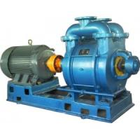 China 7.5KW vacuum pump for water ring factory