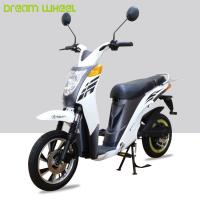 Buy cheap 18 Inch Two Wheels Pedal Assisted Electric Scooter 350w Rated Power Motor from wholesalers