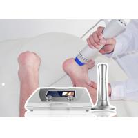 Buy cheap Low Intensity Extracorporeal Shockwave Therapy , Shock Wave Treatment For Heel Pain from Wholesalers