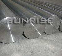 China 430 stainless steel round bar on sale