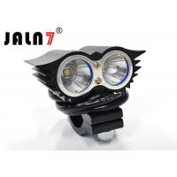 Buy cheap 20W Motorcycle Twin Headlight Conversions 2200LM Lumens CE Certification from wholesalers