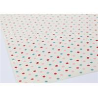 China Food Grade Waxed Tissue Paper For Food factory