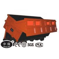 Buy cheap See all categories Side Dump Mining Car from Wholesalers